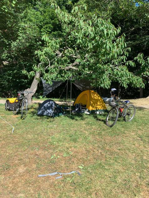 自転車でキャンプへ行こう!in八剣山2021☆行って来ました!_d0197762_14545360.jpg
