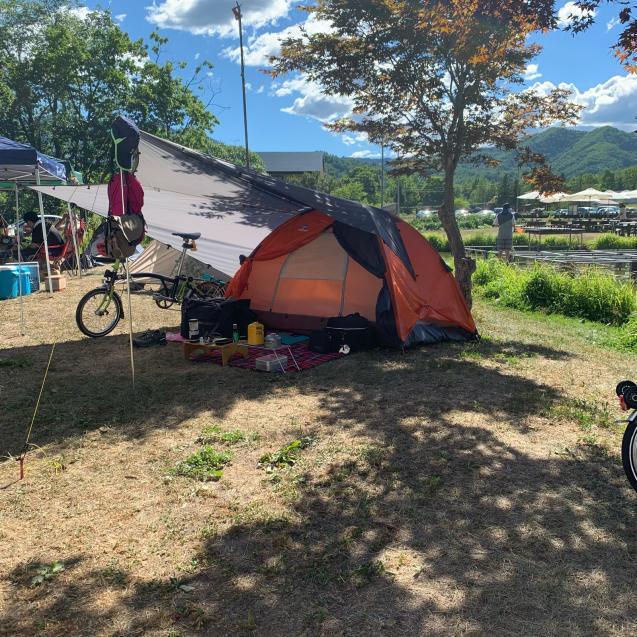 自転車でキャンプへ行こう!in八剣山2021☆行って来ました!_d0197762_14561823.jpg
