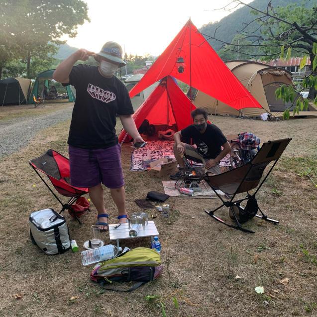 自転車でキャンプへ行こう!in八剣山2021☆行って来ました!_d0197762_14580840.jpg