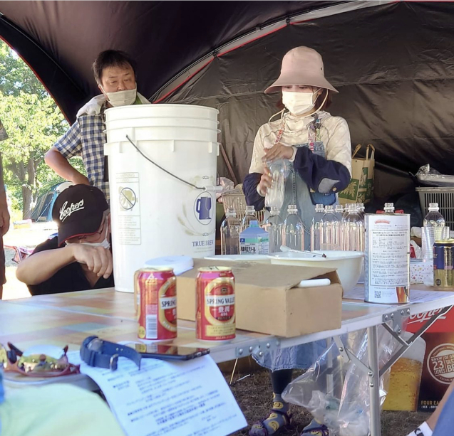 自転車でキャンプへ行こう!in八剣山2021☆行って来ました!_d0197762_15173544.jpg