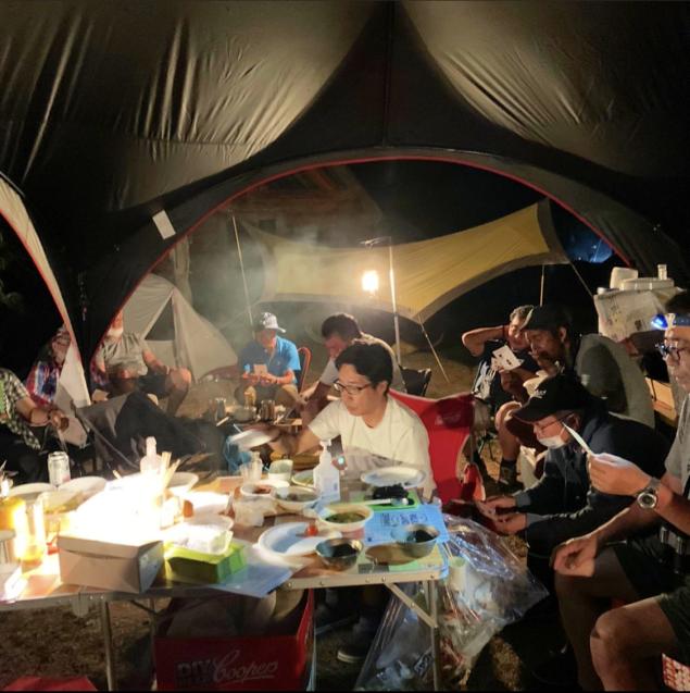 自転車でキャンプへ行こう!in八剣山2021☆行って来ました!_d0197762_15190878.jpg
