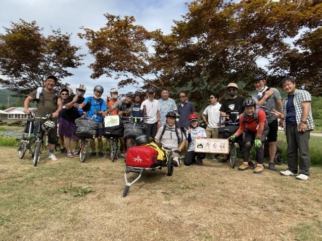 自転車でキャンプへ行こう!in八剣山2021☆行って来ました!_d0197762_17263636.jpg