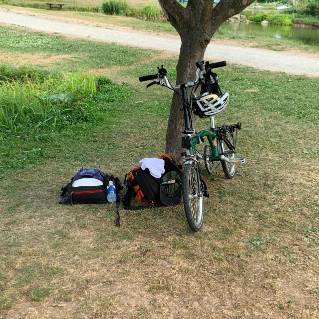 自転車でキャンプへ行こう!in八剣山2021☆行って来ました!_d0197762_17272398.jpg