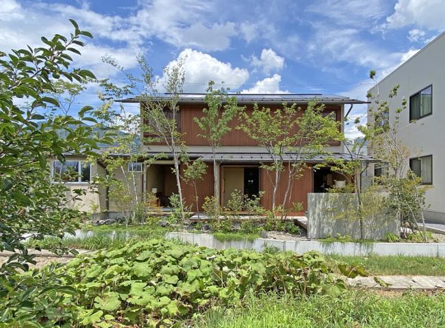 上田の家、その3。_b0014003_11532726.jpg