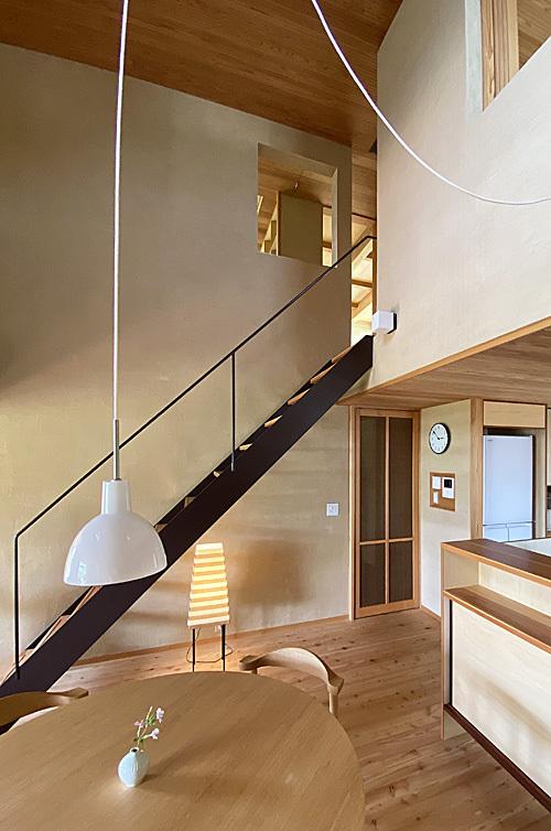 上田の家、、、続き。_b0014003_11545718.jpg