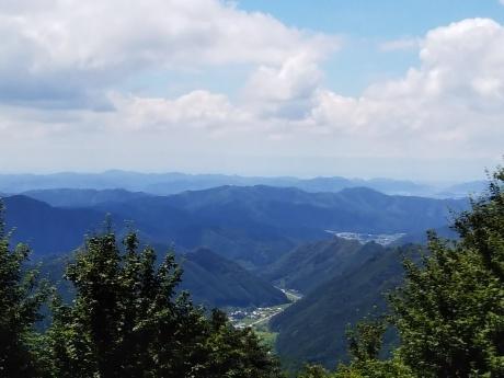 播磨富士 笠形山_c0218841_19411991.jpg