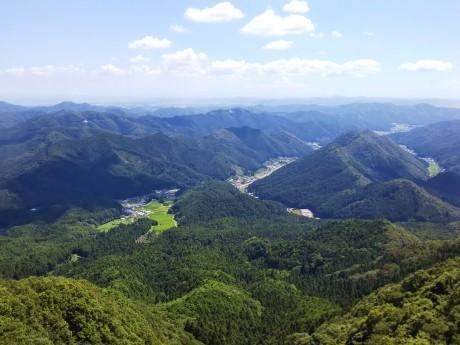 播磨富士 笠形山_c0218841_20501602.jpg