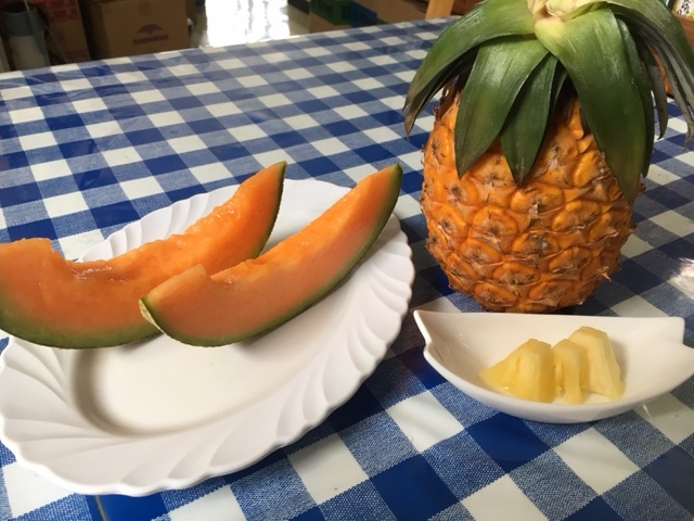 8月4日 フルーツいっぱい♪_b0158746_16084150.jpeg