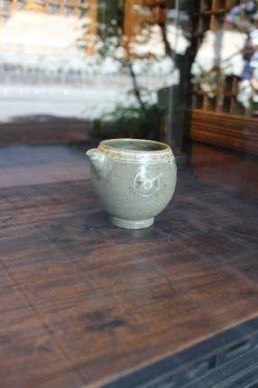 第12回韓国古陶磁探求陶人展 本日より_a0279848_11344787.jpg