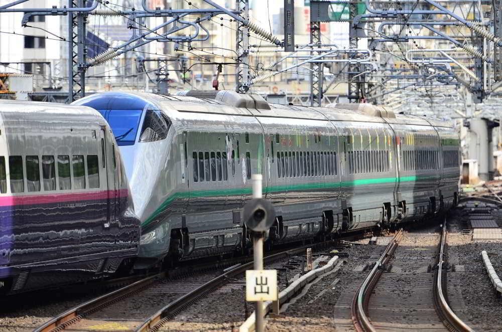 新幹線E3系電車「つばさ」_c0356757_22423426.jpg