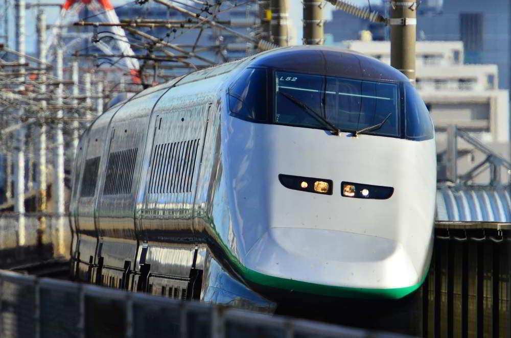 新幹線E3系電車「つばさ」_c0356757_22424011.jpg