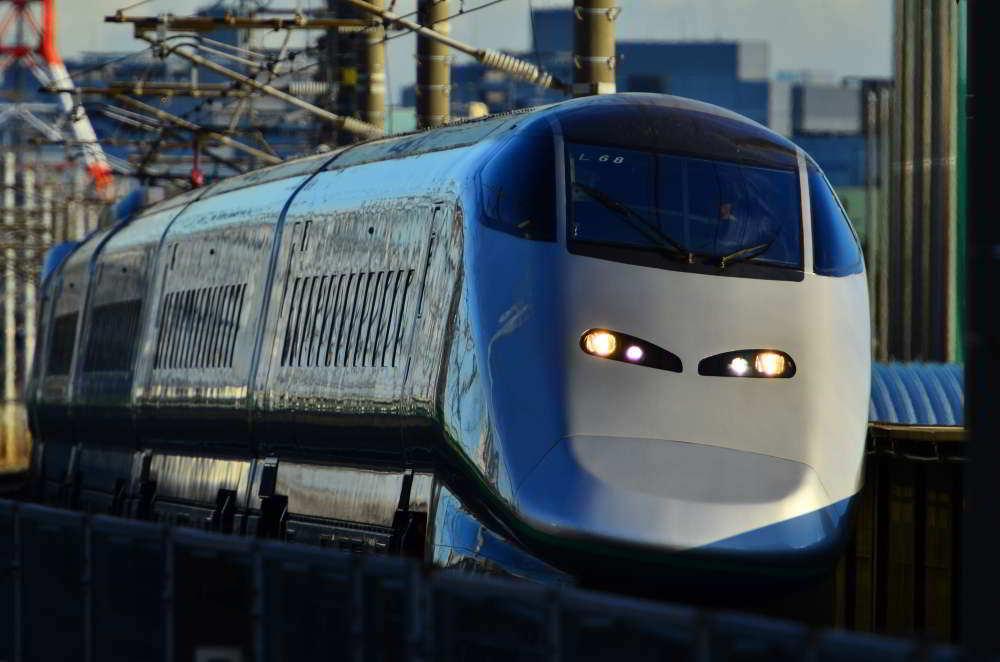 新幹線E3系電車「つばさ」_c0356757_22425109.jpg