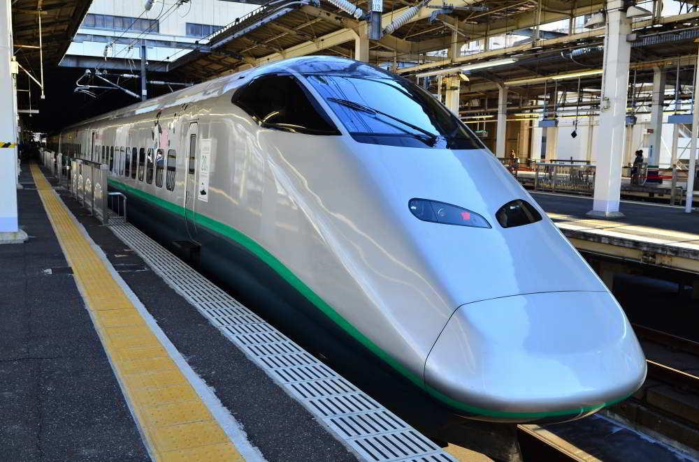 新幹線E3系電車「つばさ」_c0356757_22425792.jpg