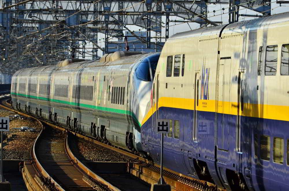 新幹線E3系電車「つばさ」_c0356757_22430263.jpg