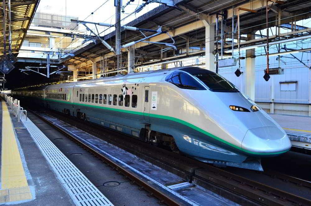 新幹線E3系電車「つばさ」_c0356757_22431313.jpg