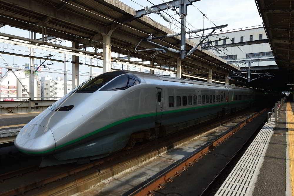 新幹線E3系電車「つばさ」_c0356757_22432899.jpg