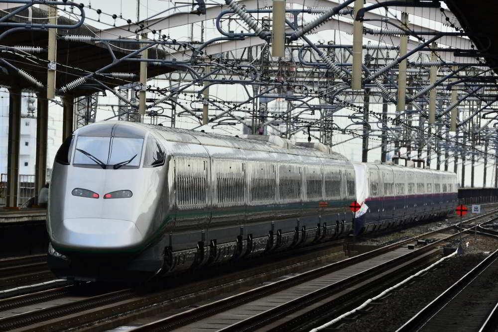 新幹線E3系電車「つばさ」_c0356757_22451207.jpg