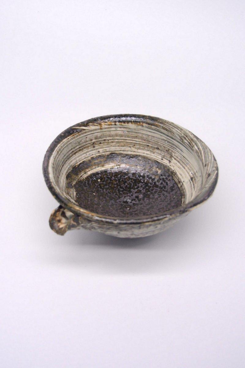 「カネ利陶料展 陶土製造業の誇り 5日目_d0087761_13553393.jpg