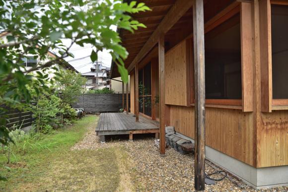 住まい手さん宅訪問―桃山の家_e0164563_13485246.jpg