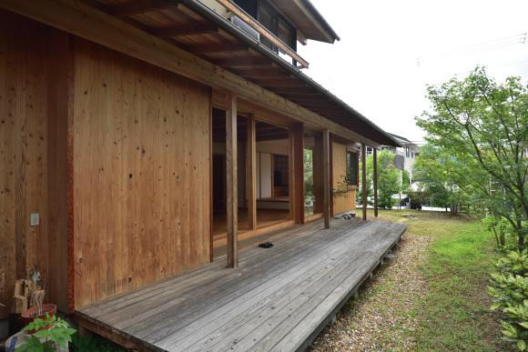 住まい手さん宅訪問―桃山の家_e0164563_13490451.jpg