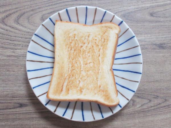 美濃加茂製パン処 わかおの食パンをトーストにしてみた_c0152767_19575367.jpg