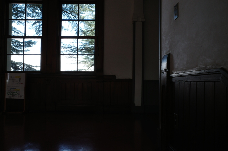ブロンプトンと夏の長野県へ その4 ~ あがたの森文化会館  松本民芸館_a0287336_17465806.jpg