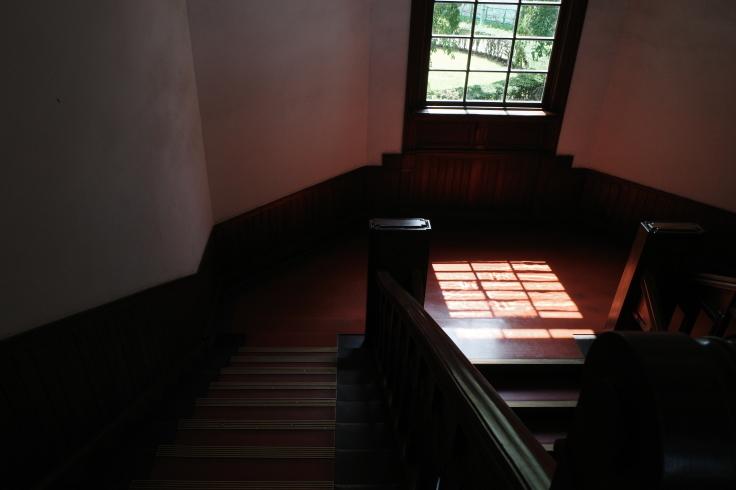 ブロンプトンと夏の長野県へ その4 ~ あがたの森文化会館  松本民芸館_a0287336_17472671.jpg