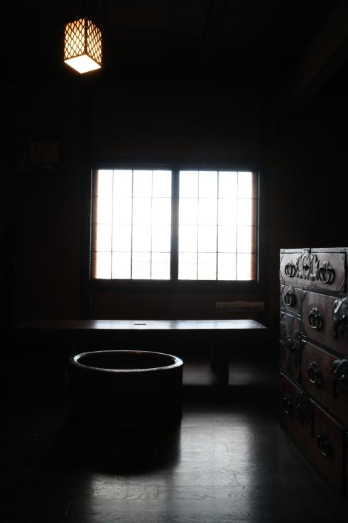 ブロンプトンと夏の長野県へ その4 ~ あがたの森文化会館  松本民芸館_a0287336_18154552.jpg