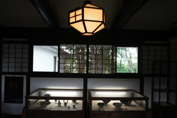 ブロンプトンと夏の長野県へ その4 ~ あがたの森文化会館  松本民芸館_a0287336_18202696.jpg