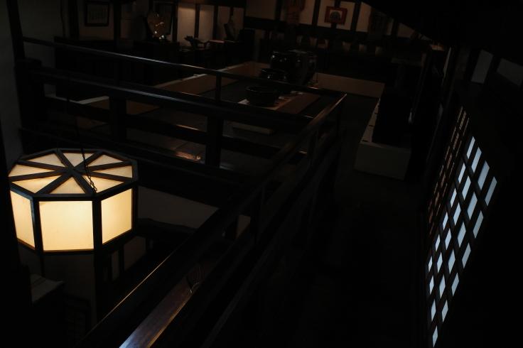 ブロンプトンと夏の長野県へ その4 ~ あがたの森文化会館  松本民芸館_a0287336_18230418.jpg