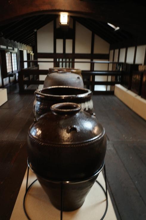 ブロンプトンと夏の長野県へ その4 ~ あがたの森文化会館  松本民芸館_a0287336_18232453.jpg