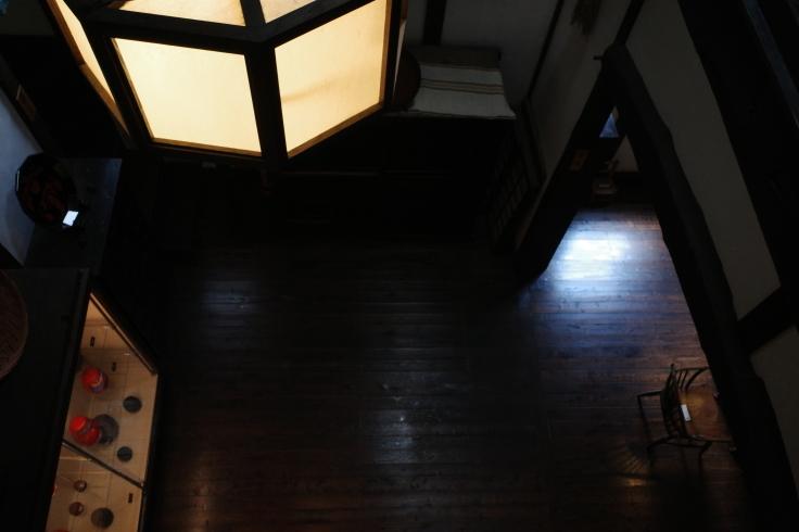 ブロンプトンと夏の長野県へ その4 ~ あがたの森文化会館  松本民芸館_a0287336_18240580.jpg