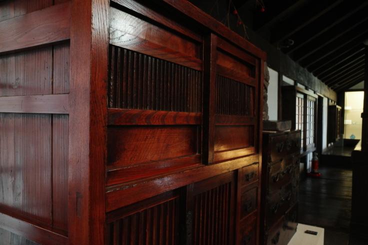 ブロンプトンと夏の長野県へ その4 ~ あがたの森文化会館  松本民芸館_a0287336_18243799.jpg