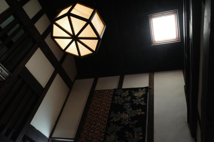 ブロンプトンと夏の長野県へ その4 ~ あがたの森文化会館  松本民芸館_a0287336_18260073.jpg
