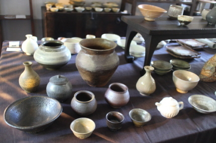 第12回韓国古陶磁探求陶人展 11日(水)まで_a0279848_11230641.jpg