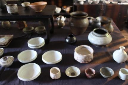第12回韓国古陶磁探求陶人展 11日(水)まで_a0279848_11231745.jpg