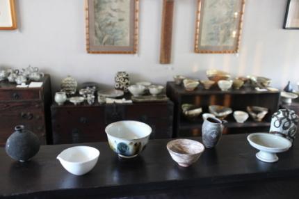 第12回韓国古陶磁探求陶人展 11日(水)まで_a0279848_11325460.jpg
