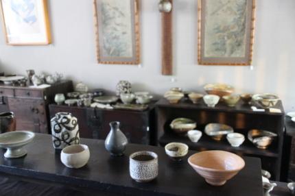 第12回韓国古陶磁探求陶人展 11日(水)まで_a0279848_11331298.jpg
