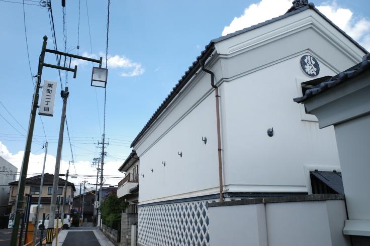 ブロンプトンと夏の長野県へ その5 ~ 松本城  自衛隊広報センター信濃_a0287336_19524856.jpg