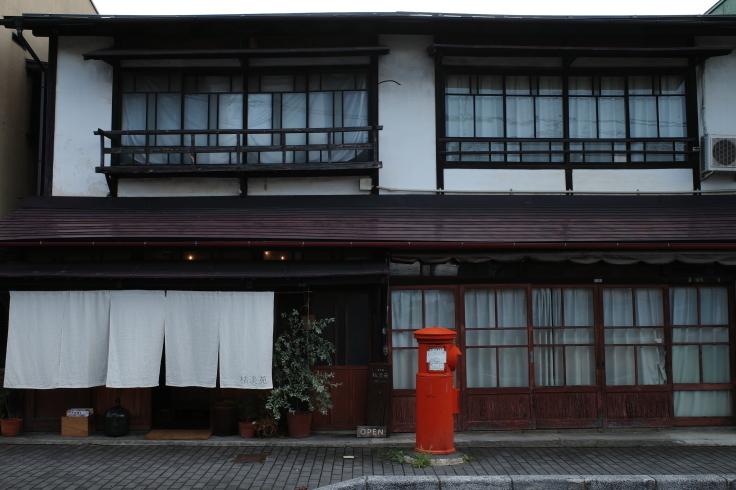 ブロンプトンと夏の長野県へ その5 ~ 松本城  自衛隊広報センター信濃_a0287336_19540840.jpg