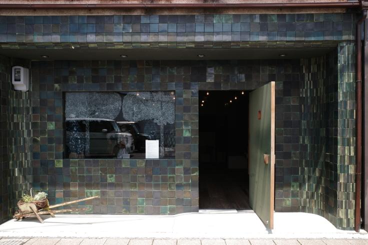 ブロンプトンと夏の長野県へ その5 ~ 松本城  自衛隊広報センター信濃_a0287336_20123535.jpg