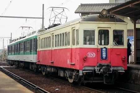 高松琴平電気鉄道 1000形_e0030537_01082040.jpg
