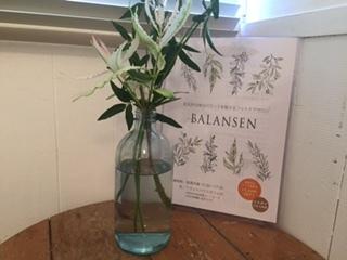 フットケアサロン【BALANSEN】がオープンしました_e0263559_12405032.jpeg