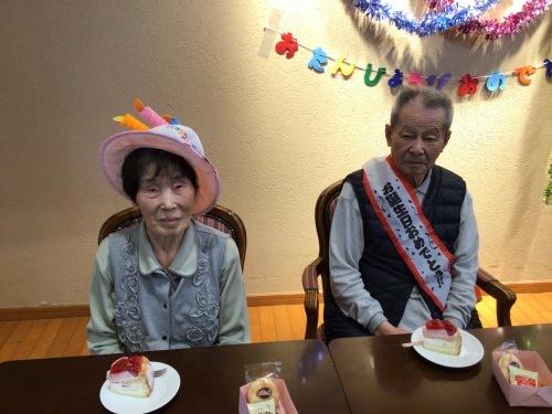チームレクと4月のお誕生日会_e0163042_17001964.jpg