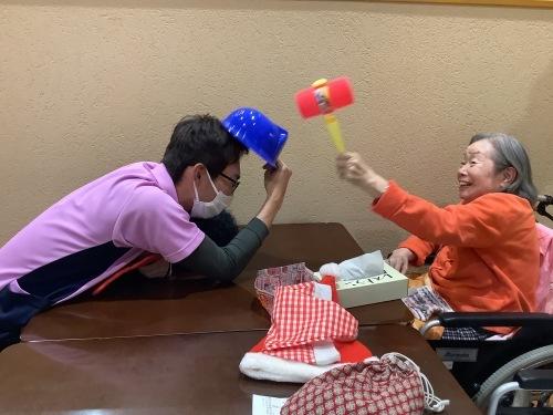 5月のお誕生日会と子供の日(大人の日)_e0163042_17422185.jpg