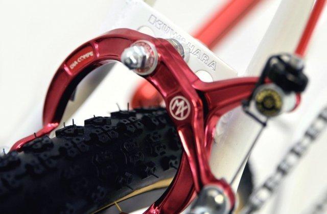 KUWAHARA 250台限定!オールドスクールBMXシリーズのニューモデル「Survivor20」登場_e0188759_13411353.jpg