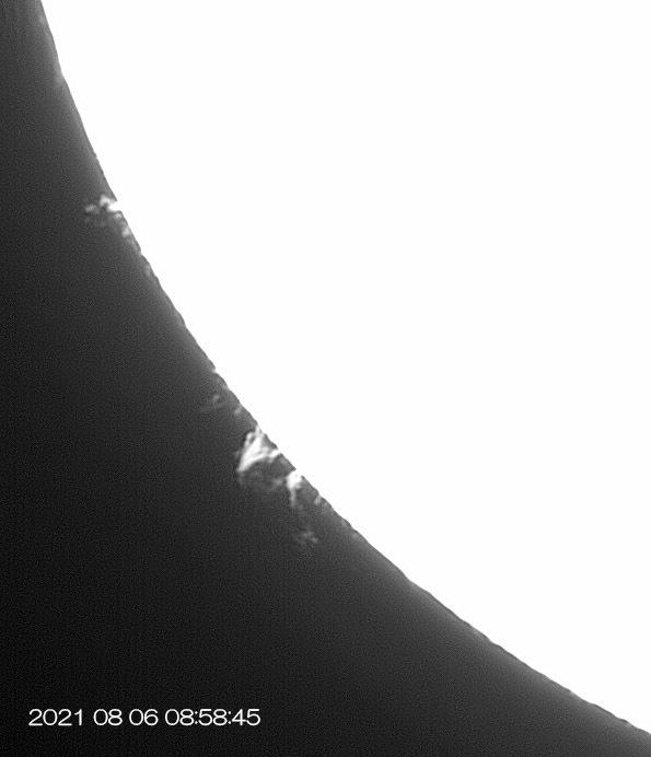 8月6日の太陽_e0174091_15213239.jpg