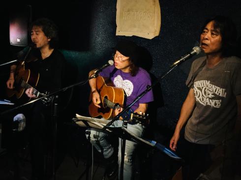中野督夫追悼ライブ無事終了しました!_a0119228_12033657.jpg