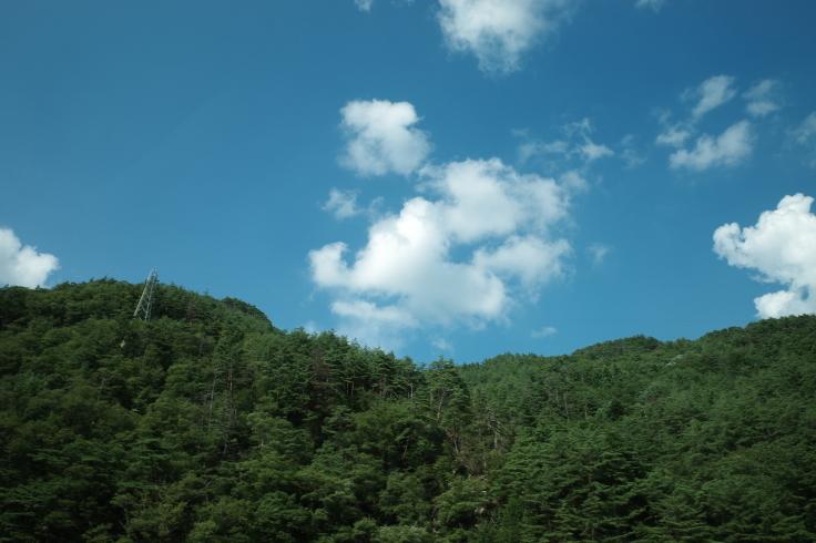 ブロンプトンと夏の長野県へ その8 ~ 善光寺_a0287336_19352692.jpg