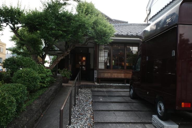 ブロンプトンと夏の長野県へ その8 ~ 善光寺_a0287336_20014439.jpg